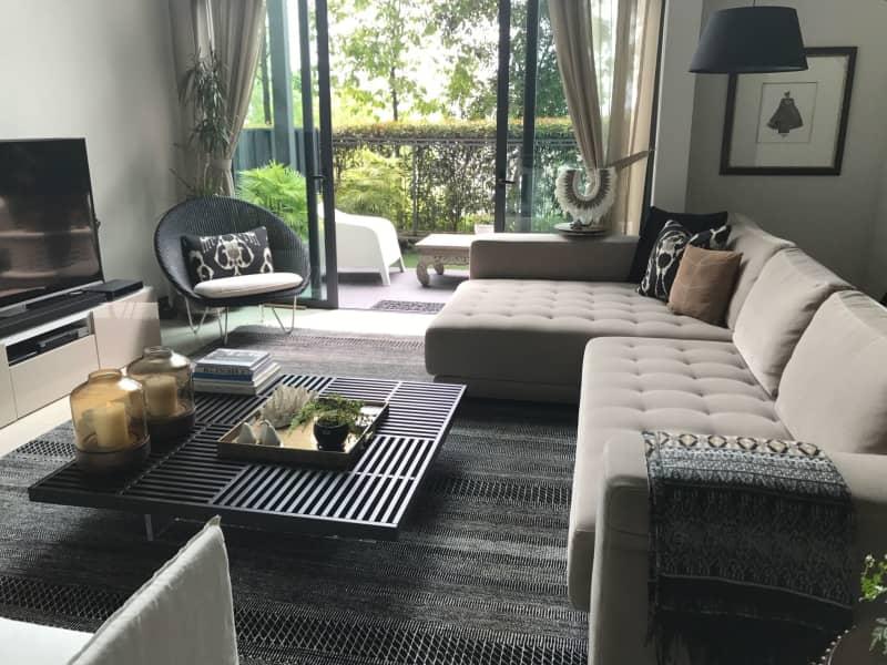 Housesitting assignment in Kuala Lumpur, Malaysia