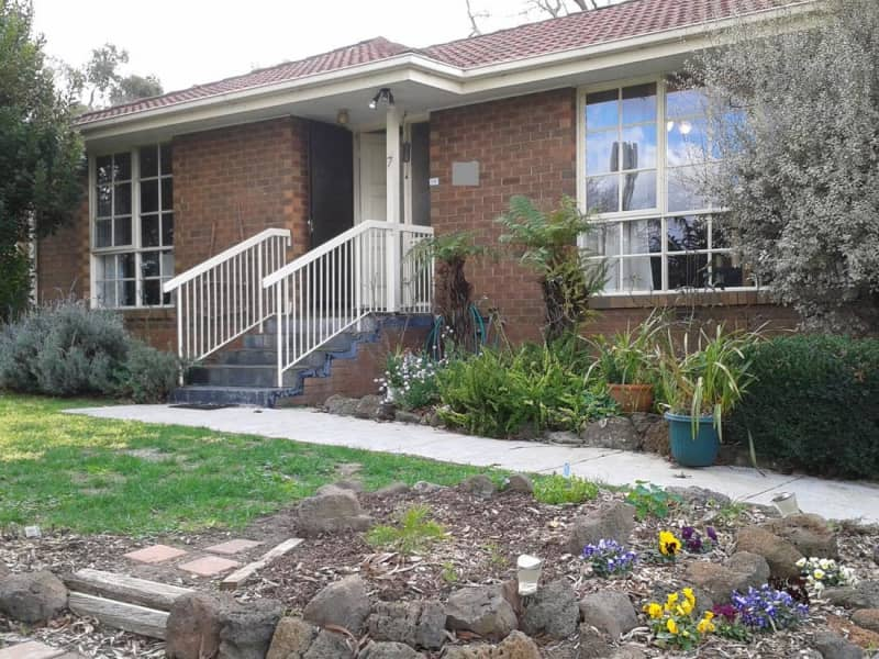 Housesitting assignment in Croydon South, Victoria, Australia