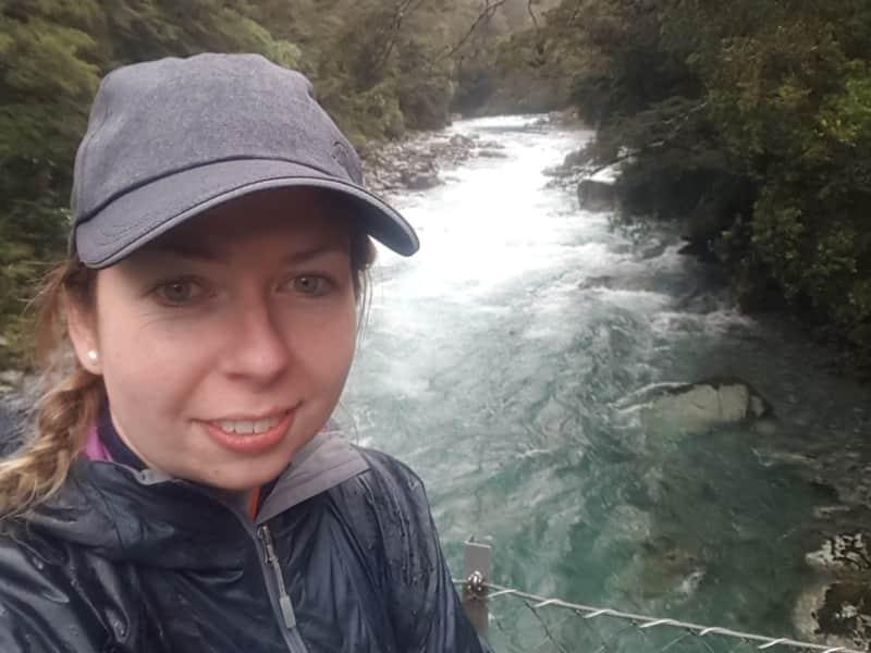Joanna from Inverness, United Kingdom