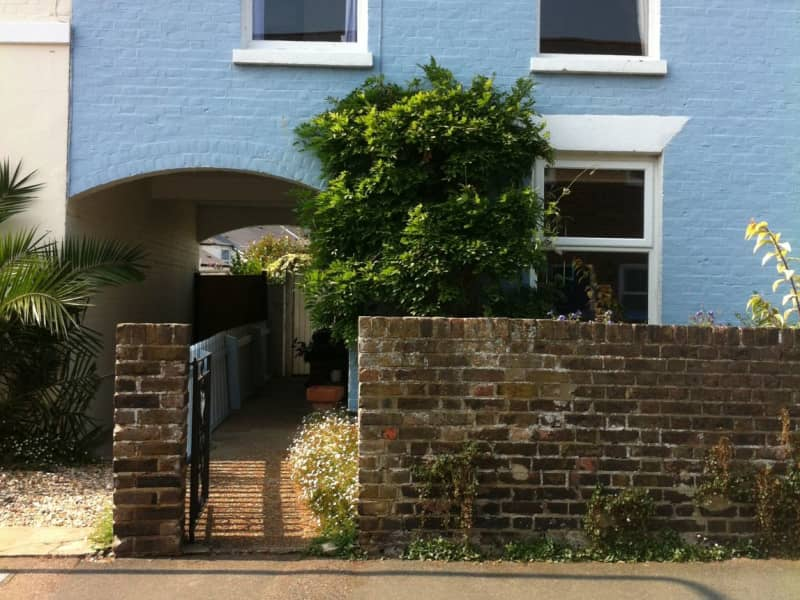Housesitting assignment in Walmer, United Kingdom