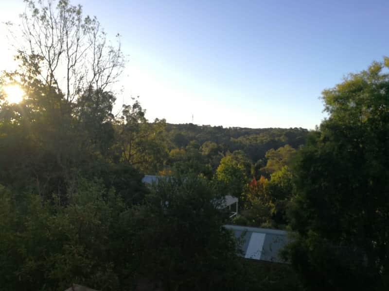 Housesitting assignment in Bridgewater, South Australia, Australia