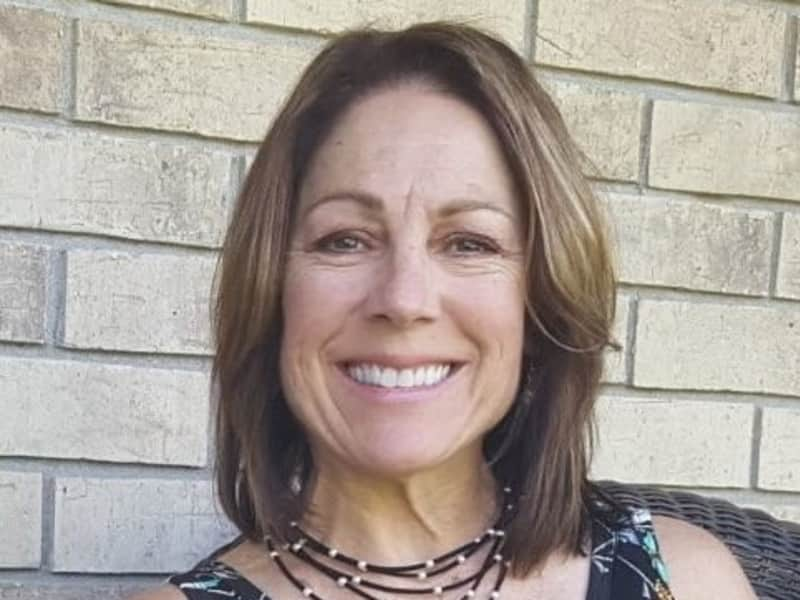 Karen from Dubuque, Iowa, United States