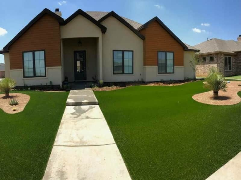 Housesitting assignment in Lubbock, Texas, United States