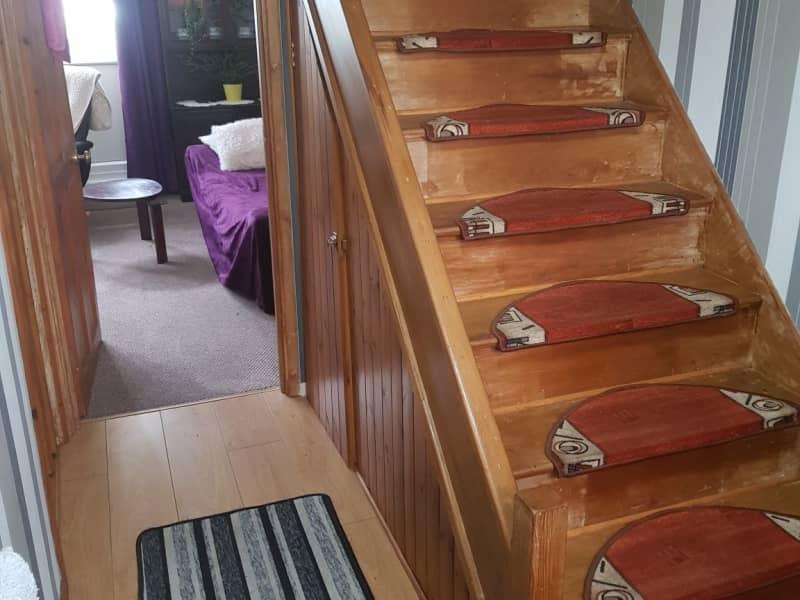 Housesitting assignment in Croydon, United Kingdom