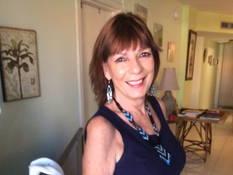Alison from Fort Lauderdale, Florida, United States