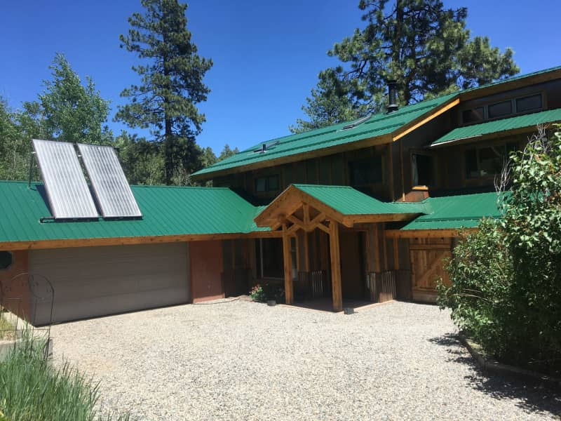Housesitting assignment in Durango, Colorado, United States
