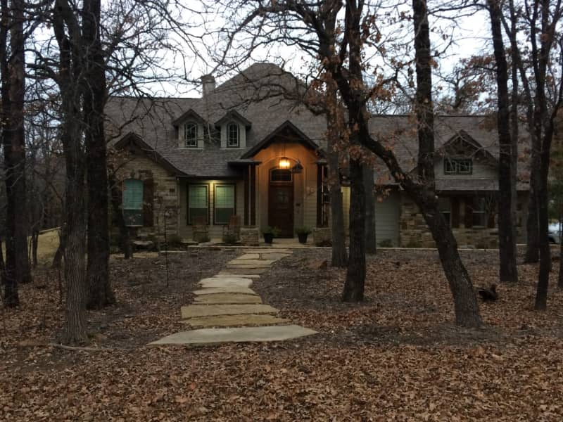 Housesitting assignment in Oak Point, Texas, United States
