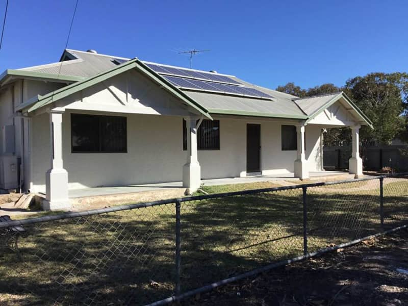 Housesitting assignment in Tailem Bend, South Australia, Australia