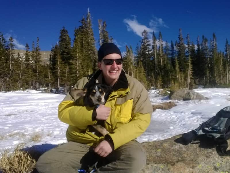 Robert (r.t.) from Winter Park, Colorado, United States