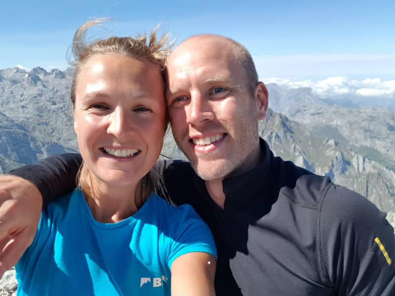 John & Hannah from Hoylake, United Kingdom