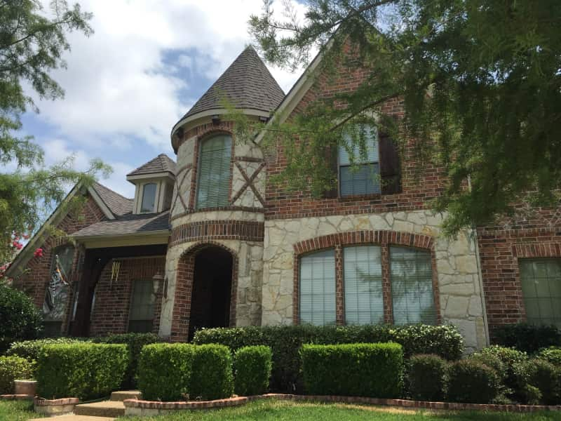 Housesitting assignment in McKinney, Texas, United States