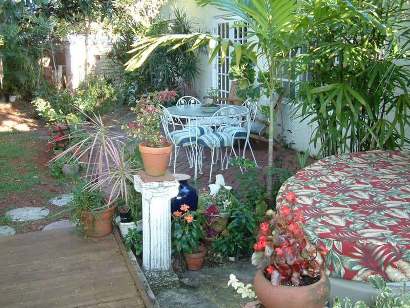 Housesitting assignment in Cooper City, Florida, United States