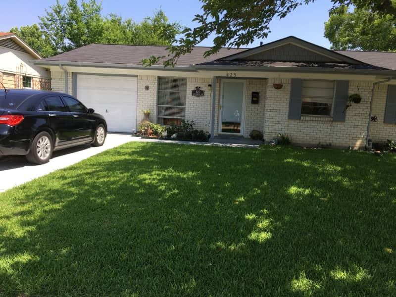 Housesitting assignment in Garland, Texas, United States
