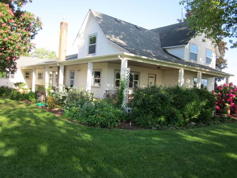 Housesitting assignment in Salem, Oregon, United States