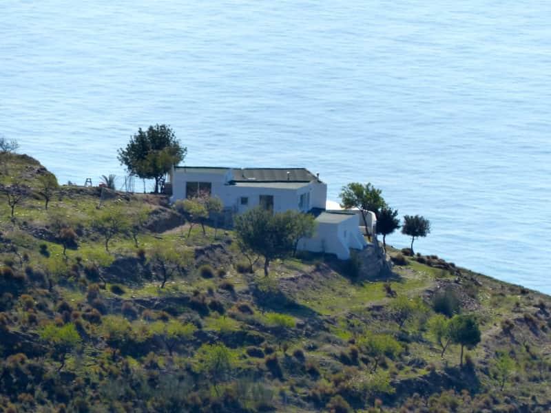 Housesitting assignment in Adra, Spain