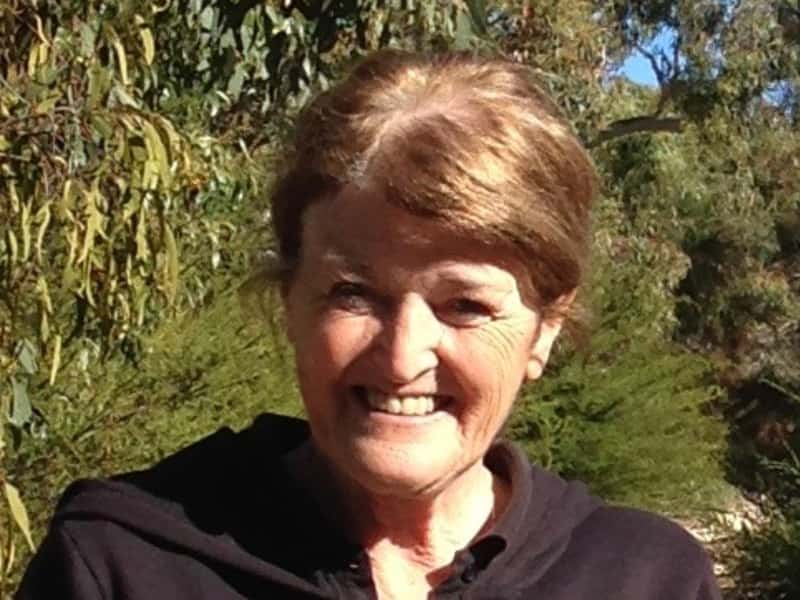 Madeleine from Victor Harbor, South Australia, Australia