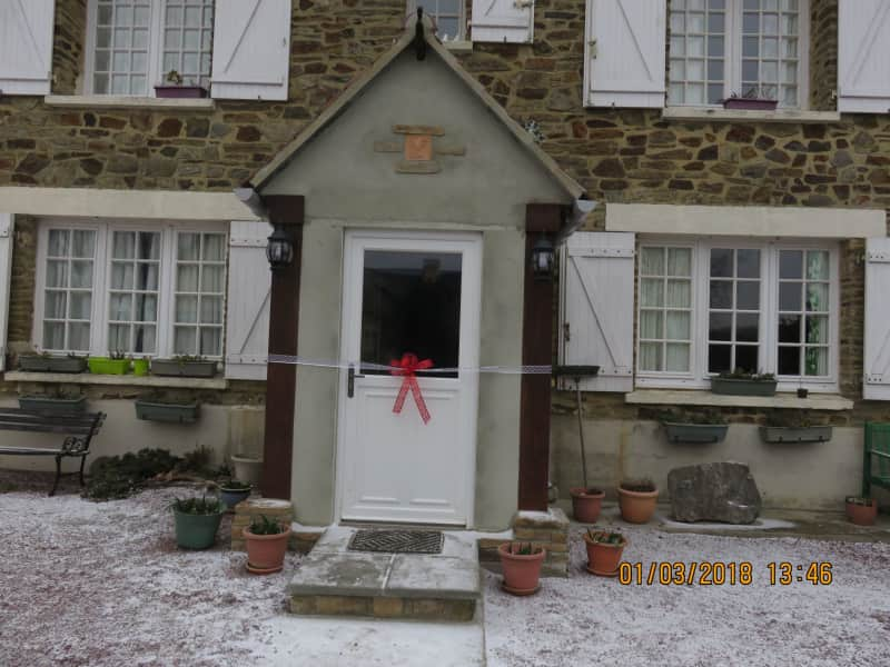 Housesitting assignment in Torigni-sur-Vire, France