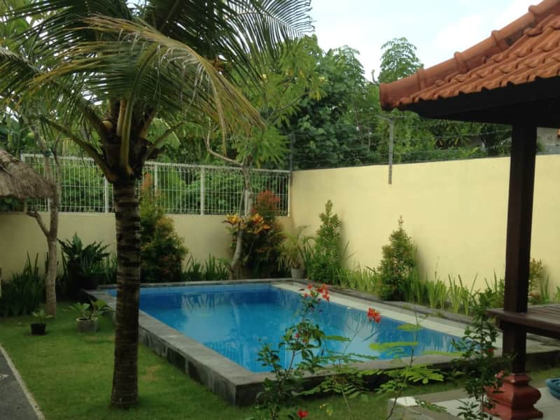 Housesitting assignment in Denpasar, Indonesia