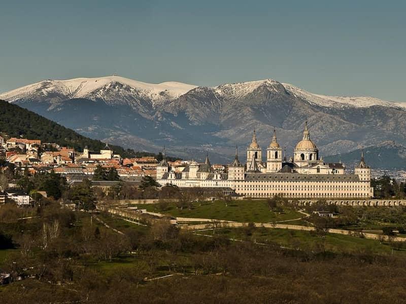 Housesitting assignment in San Lorenzo de El Escorial, Spain