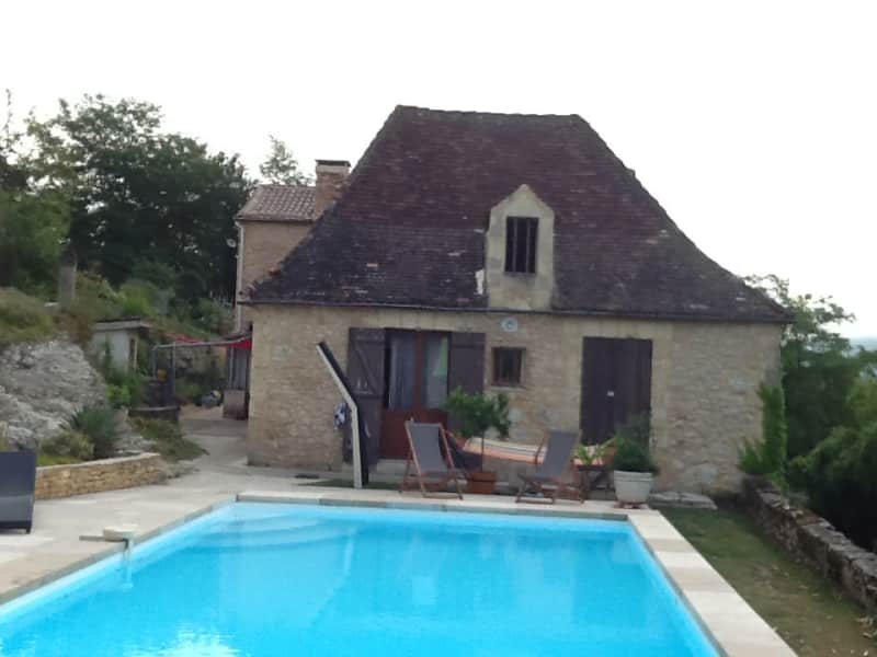 Housesitting assignment in Sarlat-la-Canéda, France