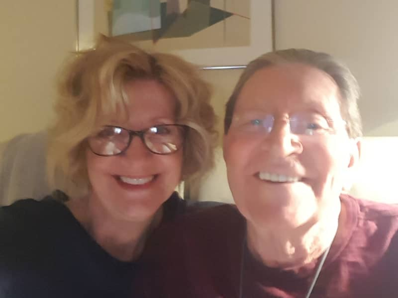 Daniela & Douglas from Minneapolis, Minnesota, United States