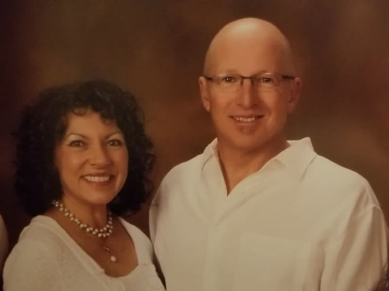 Mike & Rose from Alliance, Nebraska, United States