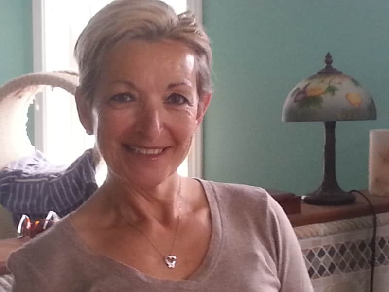 Karen from Oakville, Ontario, Canada