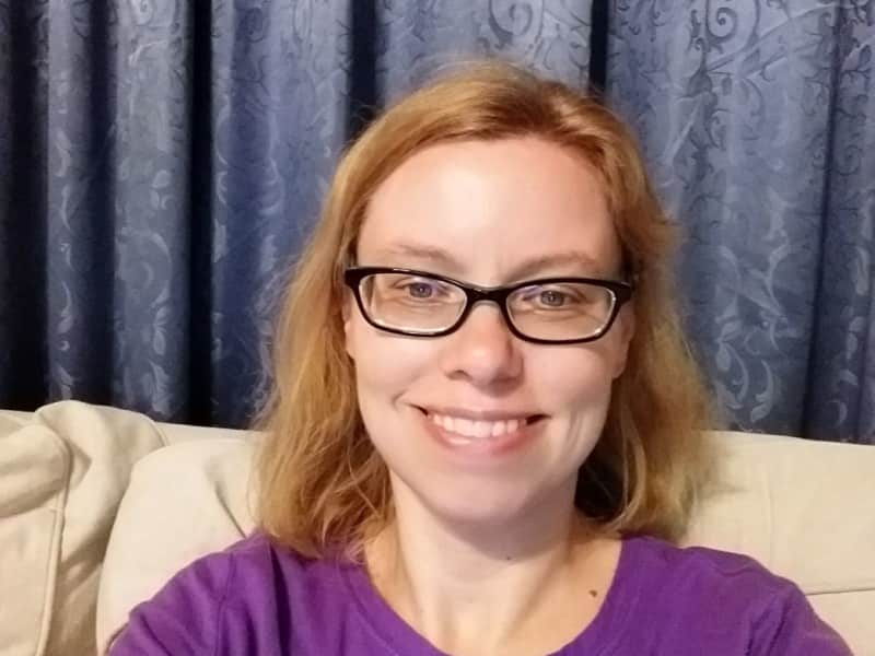 Allison from Peoria, Illinois, United States