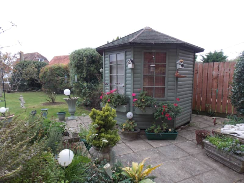 Housesitting assignment in Sandown, United Kingdom