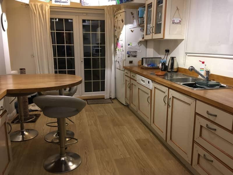 Housesitting assignment in Buckhurst Hill, United Kingdom