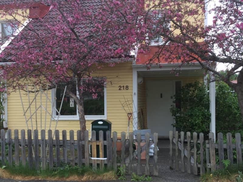 Housesitting assignment in Vallentuna, Sweden