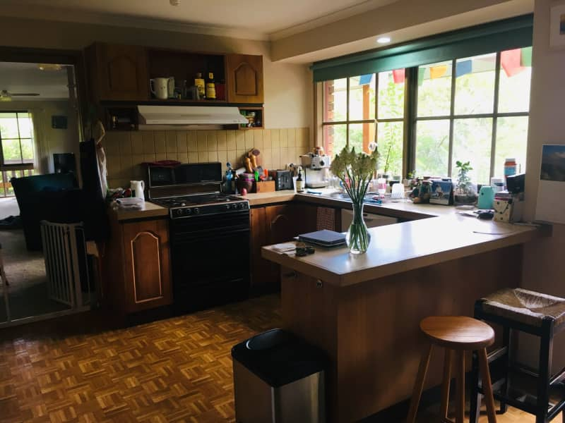 Housesitting assignment in Monbulk, Victoria, Australia
