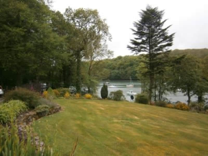 Housesitting assignment in Crosshaven, Ireland