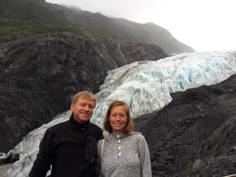 Simona & Mark from Canterbury, United Kingdom
