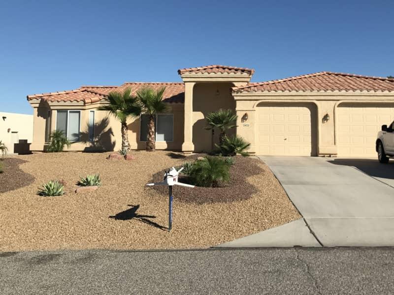 Housesitting assignment in Lake Havasu City, Arizona, United States