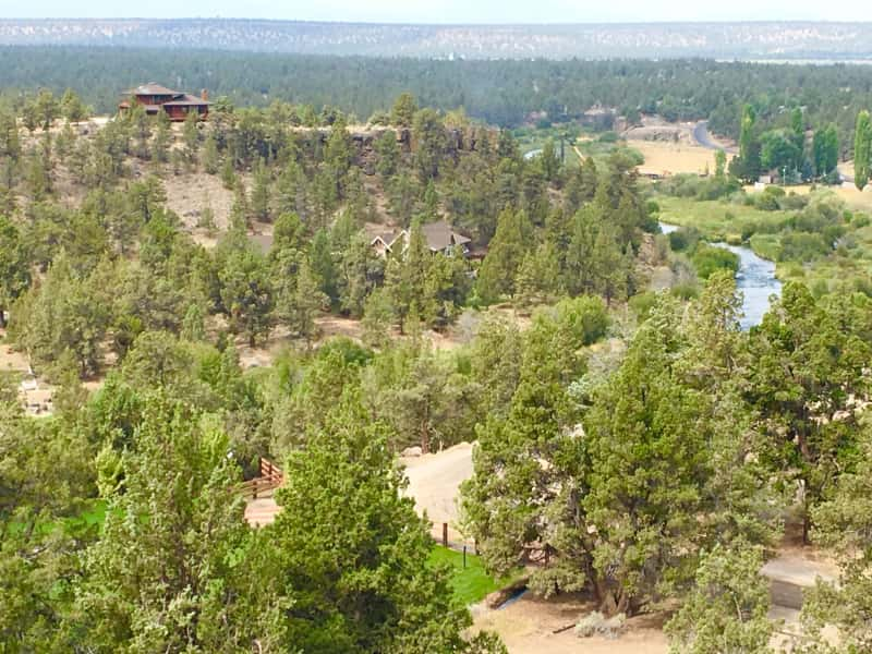 Housesitting assignment in Redmond, Oregon, United States