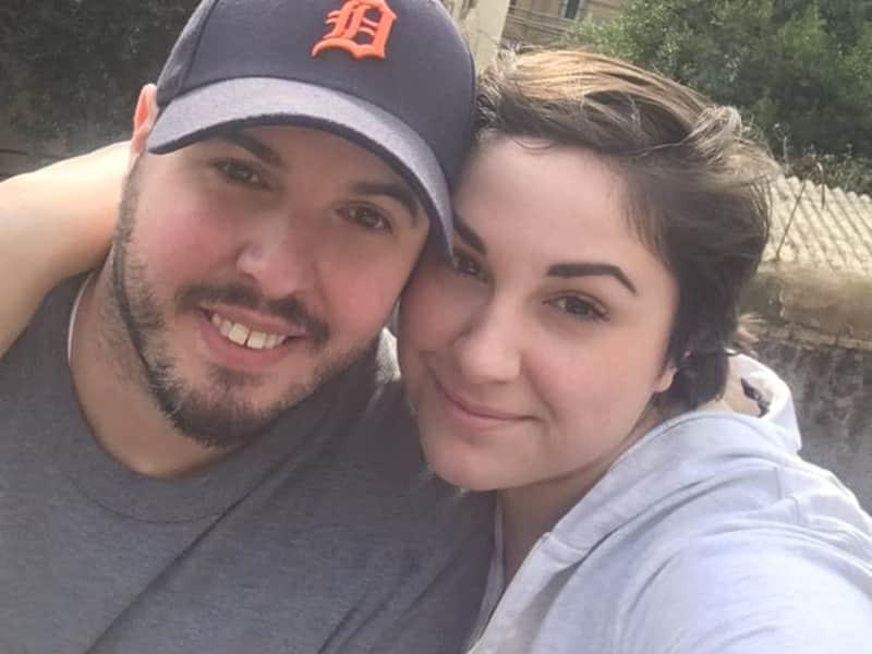 Emily & Dan from Windsor, Ontario, Canada