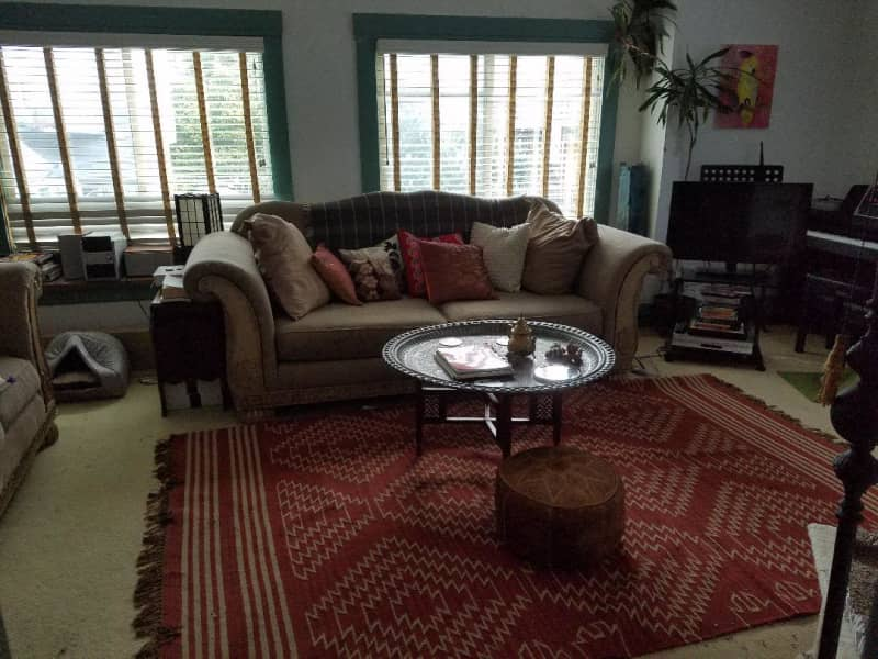 Housesitting assignment in Berkeley, California, United States