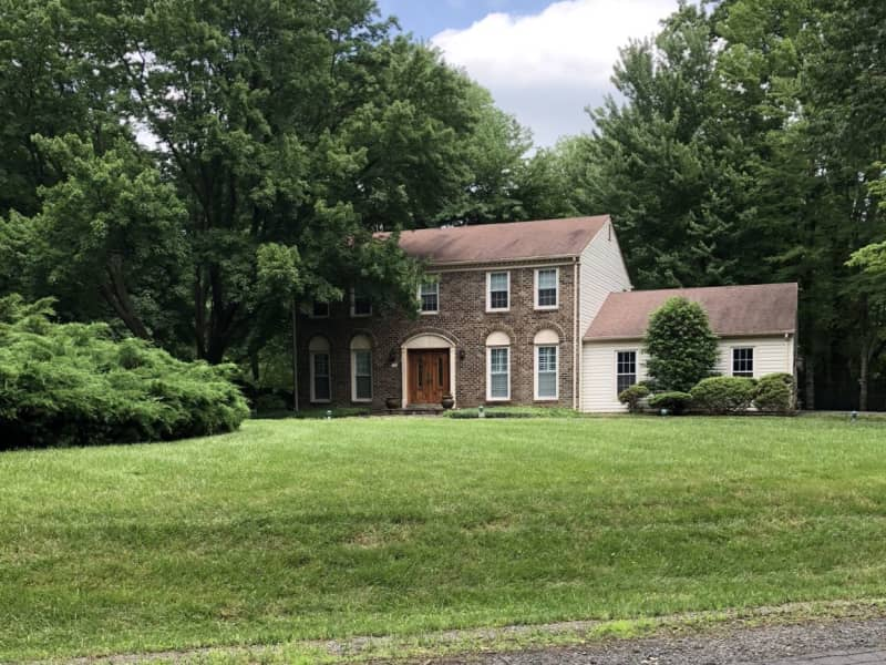 Housesitting assignment in Great Falls, Virginia, United States