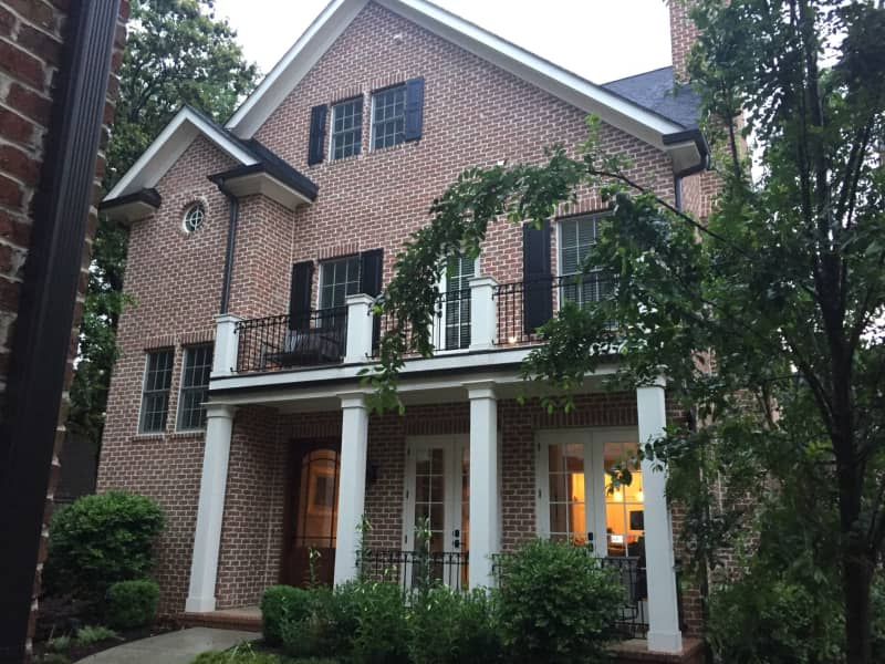 Housesitting assignment in Greenville, South Carolina, United States