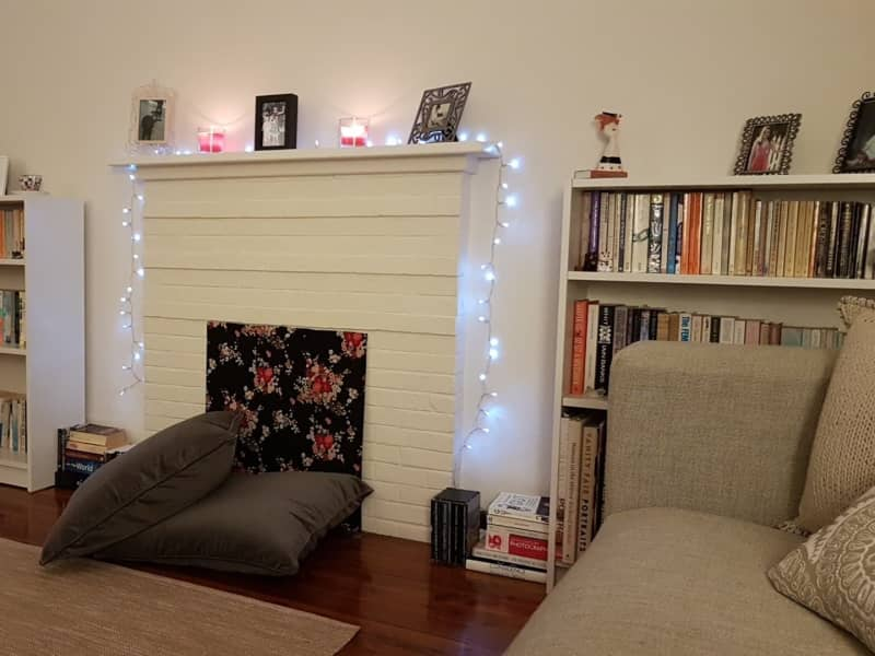 Housesitting assignment in North Willoughby, New South Wales, Australia