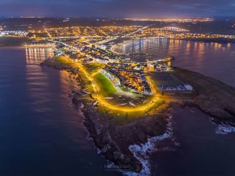 Housesitting assignment in Portrush, United Kingdom
