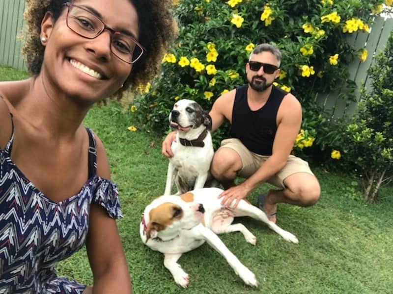 Housesitting assignment in Kirwan, Queensland, Australia