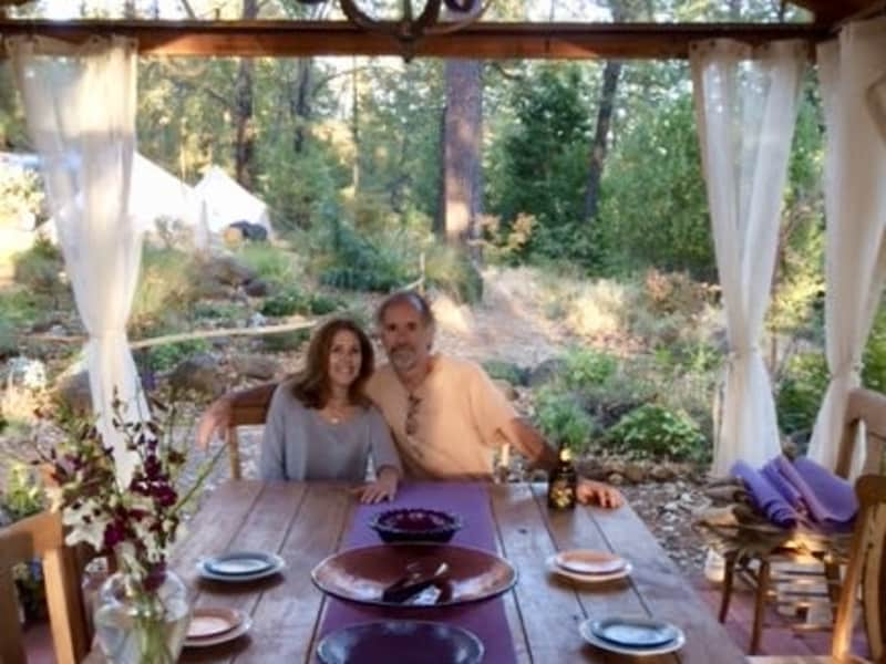 Housesitting assignment in Chico, California, United States