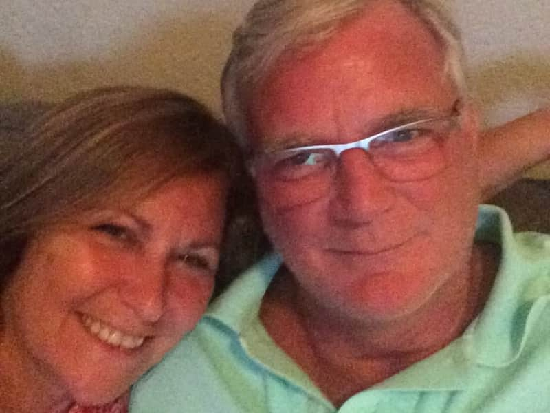 Kathy & Tim from Silvis, Illinois, United States