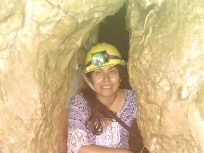 Lizeth from Lima, Peru