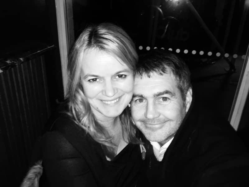 Celesta & Terry from Cambridge, United Kingdom