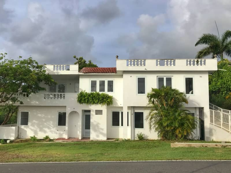 Housesitting assignment in Palmer, Puerto Rico