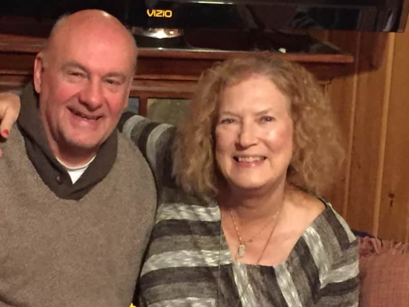 Anne & Derek from Apple Valley, Minnesota, United States