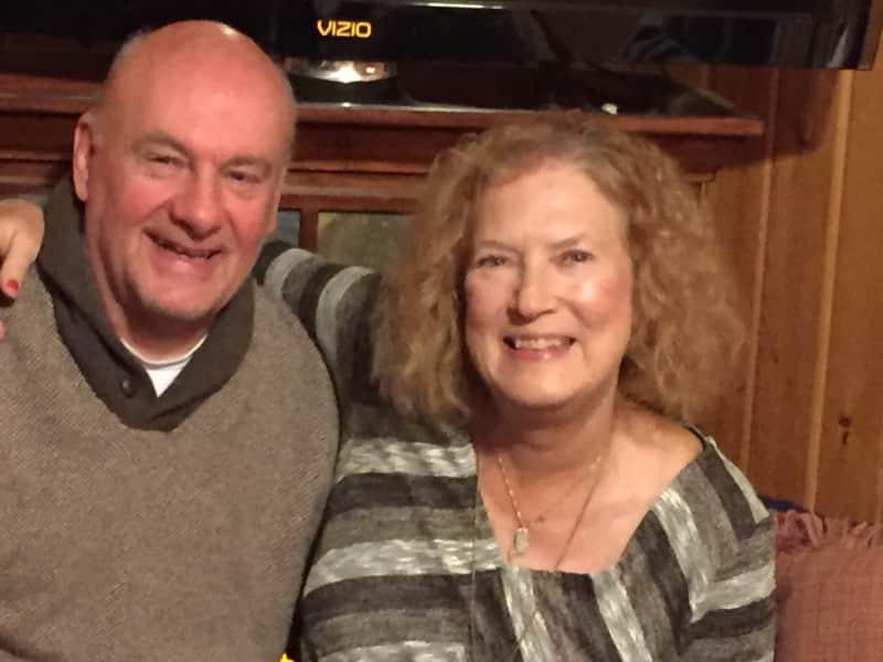 Anne & Derek from Apple Valley, Minnesota, United States